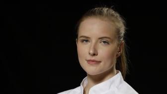 Emmah Strömberg Juniorkocklandslaget