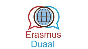 ErasDu maakt het Erasmusprogramma ook toegankelijk voor duaal lerenden