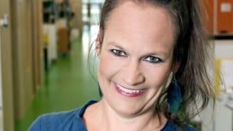 Anna Birgersson-Dahlberg - redaktionschef för lärarprogram & radio