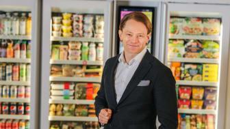 Convini växer kaffeportföljen ytterligare och stärker sin position som marknadsledare