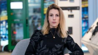 Karolina Blacharska ny marknads- och kommunikationschef på Schneider Electric Sverige