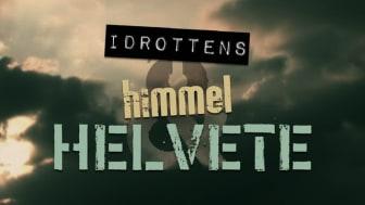 Idrottens himmel och helvete nominerat till Svenska barnidrottspriset