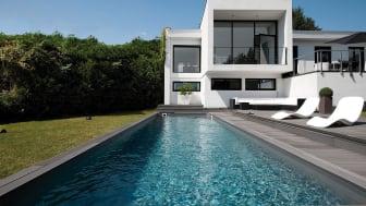 Swimmingpool Desjoyaux