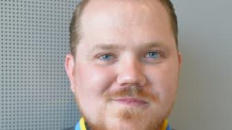 Hampus Sjögren, Årets plåtslagare 2019