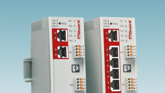Security routers: protect industrial networks easily