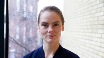 Johanna von Bahrs, forskare inom barnrätt.