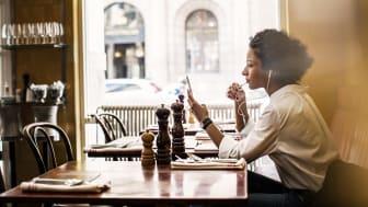 Tre lanserar VoLTE – nästa generations telefoni