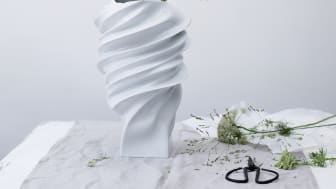 Rosenthal Squall Vase.