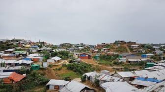 Erikshjälpen får fyra miljoner av Musikhjälpen, som bland annat ska användas till hälsoinsatser för flyktingar i Cox's Bazaar, Bangladesh.