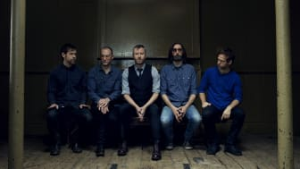 The National   Way Out West 2014
