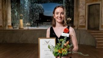 Madeleine Allsop, Confidencen-stipendiat 2021