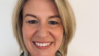 Katie Secretan, Strategic Partnerships Director at Post Office