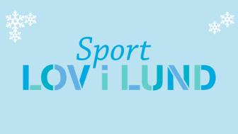 Sportlov i Lund – här listar vi alla aktiviteterna
