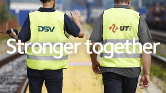 DSV Air & Sea USA has completed the merger with UTi