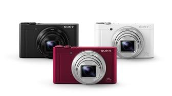 WX500 Colours
