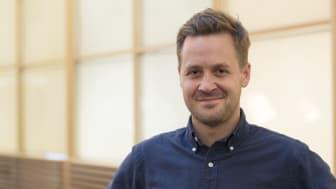 Truls Inderberg, direktør for vann og avløp i Norconsult. Foto: Norconsult