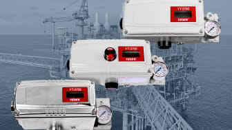 Suitable for all markets, the new enhanced YT-3700 and YT-3750 digital smart positioners can be used for both control and on/off valve applications where diagnostics are required.