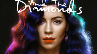 """Marina and the Diamonds afslører detaljer om nyt album - """"Froot"""" udkommer d. 6. april 2015"""
