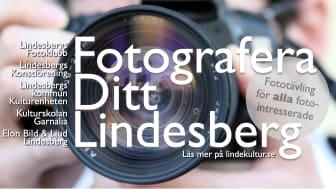 """Fotografera Ditt Lindesberg - ny fototävling på temat """"Glöd och gemenskap"""""""