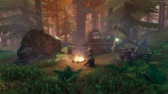 Skövdebaserade Iron Gate bästsäljare på Steam