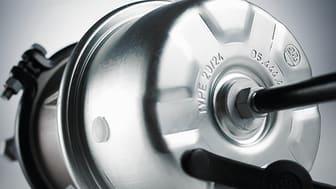 BPW Originalteile sind Markenprodukte direkt vom Hersteller.