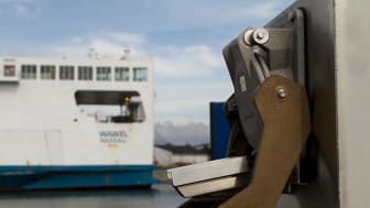 """Cavotec and ABB join forces to offer shore-to-ship power solutions, boosting """"green ports"""""""
