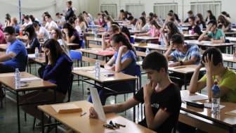 Sveriges Elevkårer om vårbudgeten:  Sänkt avgift för att ompröva betyg välkommet, men mer behövs för att säkra elevernas kunskaper
