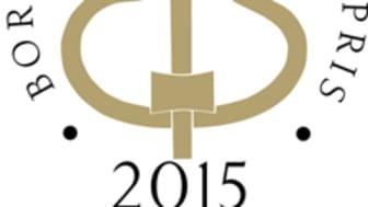 RO-Gruppen är nominerad till Borås Stadsbyggnadspris 2015