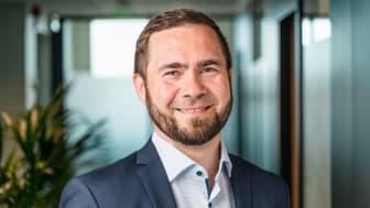 Ville Kuusela on nimitetty Visma Solutions Oy:n uudeksi toimitusjohtajaksi