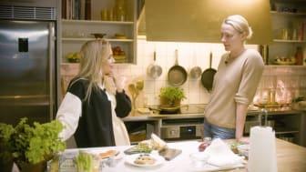 Tillsammans med Pågen tar Keyyo och Sarah Sjöström fram den ultimata träningsmackan