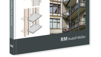 Balkone, Loggien und Terrassen, 2. Auflage (3D/tif)