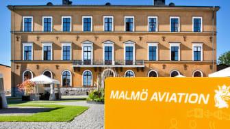 Nytt samarbete ger konferensbokare bonuspoäng i Malmö Aviation Bonusprogram!