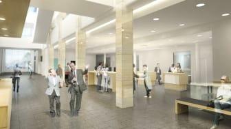 Medborgarcenter invigs