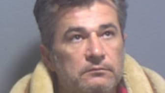 Valentin Atanasov, lorry driver, jailed for two years and three months