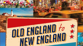 Join Fred. Olsen's stylish Balmoral to explore New England in Spring 2016!