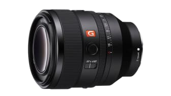 Sony Strengthens its Alpha System with the Introduction of its 60th E-Mount Lens, FE 50mm F1.2 G Master™