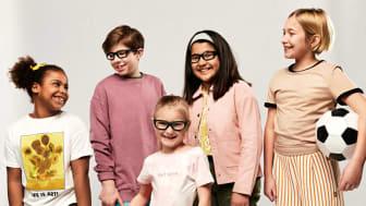 I samarbejde med DGI uddeler Profil Optik gratis sports- og aktivitetsbriller til børn mellem 5 og 12 år.