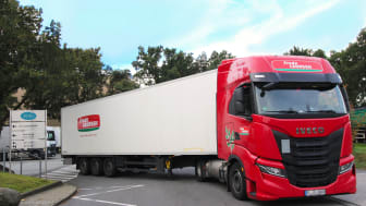 On the road towards fossil free operations – with HVO diesel