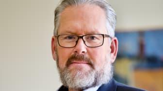 Joachim Håkansson my newsdesk två
