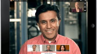 Cisco Jabber får stöd för Windows och iPad