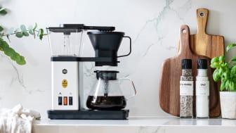 Ny godkjent kaffetrakter fra OBH Nordica