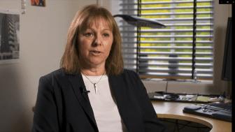 Martina Sjökvist, Förvaltningschef, Bostadsstiftelsen Platen