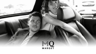 MQ MARQET tar klivet ut i Europa tillsammans med Zalando