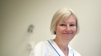 Annika Rosengren, professor vid Sahlgrenska akademin