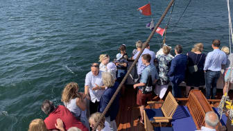 Maritime Erlebnisse machen Tagungen, Geschäftsreisen und Urlaub in Kiel zu etwas ganz Besonderem
