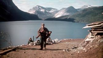 Visste du at 140 000 tvangsarbeidere bygget Norge under 2. verdenskrig? Siste sjanse for å oppleve utstillingen om dette i sin helhet, er 7. og 8. desember.