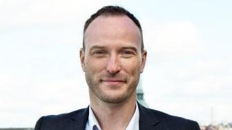 John Nilsson, förhandlingschef på Sobona