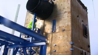 IQR bygger unik anläggning för förgasning av biobränslen