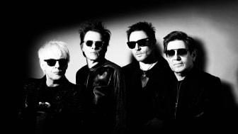 Duran Duran - pressbild 2021