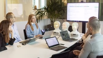 Fördomsfria AI-robotintervjuer valideras av välrenommerad psykometriker